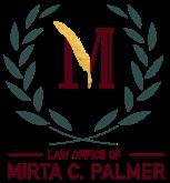 Law Office of Mirta C. Palmer Logo
